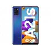 Samsung Smartphone Galaxy A21s (6.55'' - 3 GB - 32 GB - Azul)