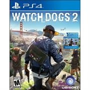 Sony PS4 Game - Watch Dogs 2, Retail Box, No