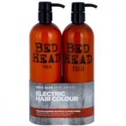 TIGI Bed Head Colour Goddess coffret XII. (para cabelo pintado)