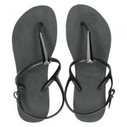 Havaianas Freedom SL slippers zwart