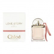 Chloe' Love Story Eau Sensuelle Eau De Parfum 50 Ml