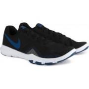 Nike NIKE FLEX CONTROL II Training & Gym Shoes For Men(Black)