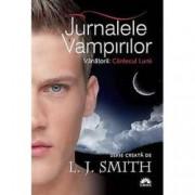 Jurnalele Vampirilor. Vanatorii Cantecul lunii