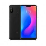 Xiaomi Mi A2 Lite (32G, Dual Sim, Black, Local Stock)