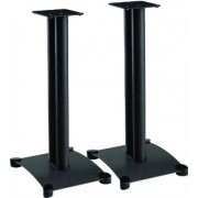 "Sanus SF26-B1 Black Pair 26"""" Speaker Stands"