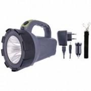 Lanterna reincarcabila proiector cu LED 5W COB LED