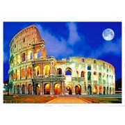 Educa Jigsaw Puzzle - Rome Coliseum - 500 pieces