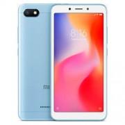 Xiaomi Smartphone Xiaomi Redmi 6a 5,45''Hd Quadcore 2gb/32gb 4g-Lte 5/13mpx Dualsim A8.