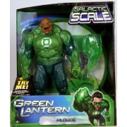 DC - Green Lantern - Galactic Scale - 10 inch Action Figure - Kilowog