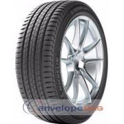 Michelin Latitude sport 3 grnx 255/60R17 106V PJ DOT 2017