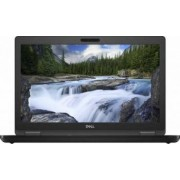 Laptop Dell Latitude 5591 Intel Core Coffee Lake (8th Gen) i7-8850H 512GB 16GB nVidia GeForce MX130 2GB FullHD Tast. il. Bonus Voucher Joc Call Of