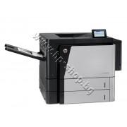 Принтер HP LaserJet Enterprise M806dn, p/n CZ244A - Черно-бял лазерен принтер HP