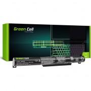 Baterie pentru Lenovo IdeaPad 100-15IBY 20564 20644 80R8 (2200mAh 10.8V) Laptop acumulator marca Green Cell®