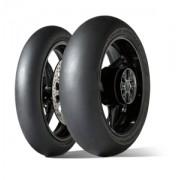 Dunlop Sportmax GP Racer D212 Slick ( 190/55 R17 TL ruota posteriore, Mescola di gomma mezzo, NHS, Variante M )
