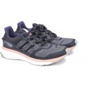 Adidas ENERGY BOOST 3 W Running Shoes(Blue)