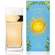 Dolce & Gabbana Light Blue Sun Pour Femme Eau de Toilette da donna 100 ml