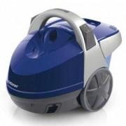 Прахосмукачка с почистване чрез торбичка или воден филтър, Vacuum Cleaner, Zelmer, ZVC722ST