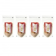 銀座結米屋の十六雑穀ふりかけ4袋セット【QVC】40代・50代レディースファッション