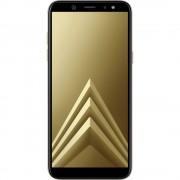 Samsung Galaxy A6 Smartphone Gold (zlatne boje)