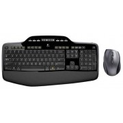 Logitech Zestaw MK710 Cordless Desktop