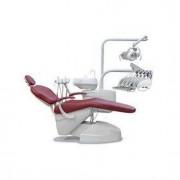 """Комплект оборудования рабочего места врача-стоматолога """"Дарта"""" (кресло Дарта1610,БНВП Дарта1455,ГБ Дарта1650,светильник ALYA)"""