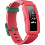 Fitbit fitness narukvica Ace 2 Watermelon + Teal