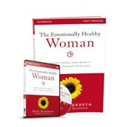 The Emotionally Healthy Woman Workbook with DVD: Eight Things You Have to Quit to Change Your Life, Paperback/Geri Scazzero