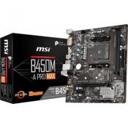 MSI Płyta główna MSI B450M-A Pro Max