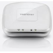 Access Point Wireless TRENDnet TEW-821DAP, Gigabit, Dual Band, 1200 Mbps (Alb)