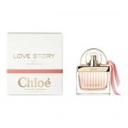 Parfem Chloe Love story sensuelle edp 30 ml