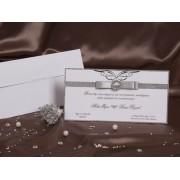 invitatii nunta cod 30093