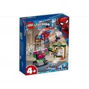 Amenintarea lui Mysterio LEGO 76149