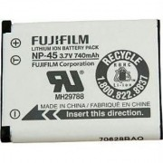 Fujifilm Np-45 Rechargeable Battery -Z J Series