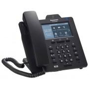 Panasonic KX-HDV430 telefono IP Nero Cornetta cablata TFT 16 linee