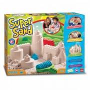 Lobbes Super Sand Castle