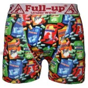 boxer enfant full-up motif shwing