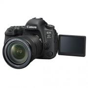 Canon Cámaras réflex Canon EOS 6D Mark II + 24-105mm F3.5-5.6 IS STM