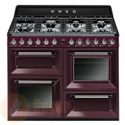 0201130034 - Plinski štednjak Smeg TR4110RW1 Victoria