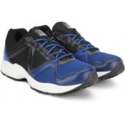 REEBOK THUNDER RUN Running Shoes For Men(Black)