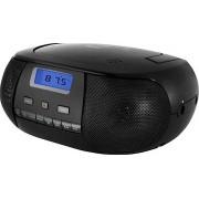 Radio-CD Player ECG CDR 500, Titan