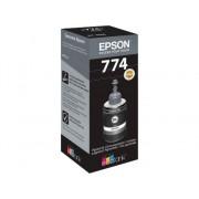Epson Cartucho de tinta original EPSON, 774 140 ml , Negro, C13T774140, T7741