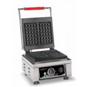 Combisteel Gaufrier Deluxe 2,2kW 300x320x300(h)mm