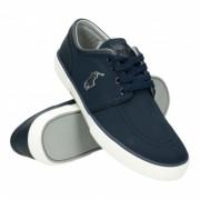 "Polo Ralph Lauren Faxon Low Ne Sneakers Vulc ""Dark Navy"""