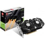 MSI Karta graficzna GeForce GTX 1060 3GT OC