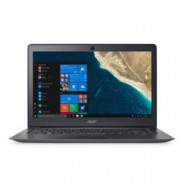 "Лаптоп Acer TravelMate X3410 TMX3410-M-38VP (NX.VHJEX.017), двуядрен Kaby Lake Intel Core i3-8130U 2.2/3.4 GHz, 14.0"" (35.56 cm) Full HD IPS Anti-Glare Display, (HDMI), 8GB DDR4, 256GB SSD, 1x USB Type-C, Linux"