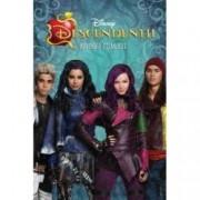 Disney Descendentii. Povestea filmului