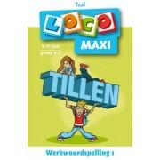 Loco Maxi Loco - Werkwoordspelling 1 (9-11 jaar)