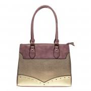 K680 lila női táska