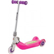 Razor - Foldable Kiddie Kick Scooter - Pink/Purple