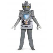 Deguisetoi Déguisement deluxe Lance Nexo Knights- LEGO enfant - Taille: 10 - 12 ans (137 - 149 cm)